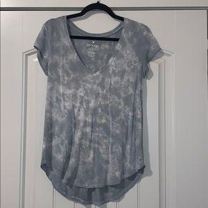 AE Tie Dye Shirt